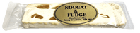 NOUGAT & FUDGE BAR 16x110g
